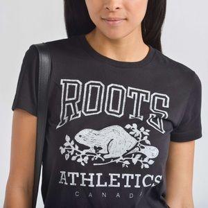 Roots Chalkboard T-shirt | LIKE NEW